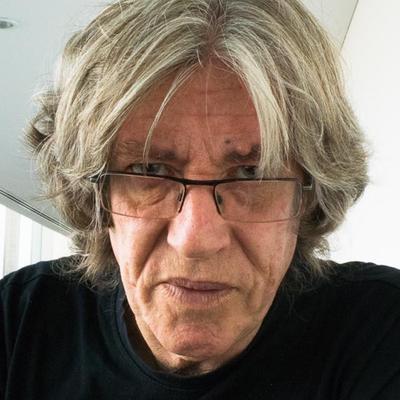 Ian Talbot | Social Profile
