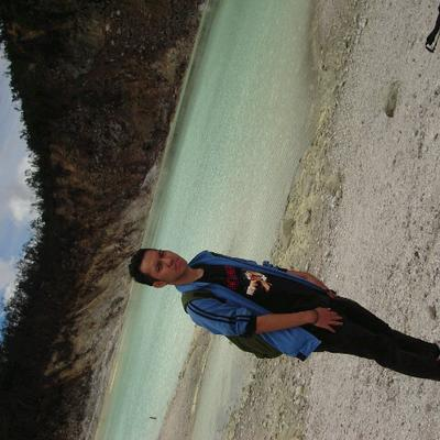 hasnan aditya | Social Profile