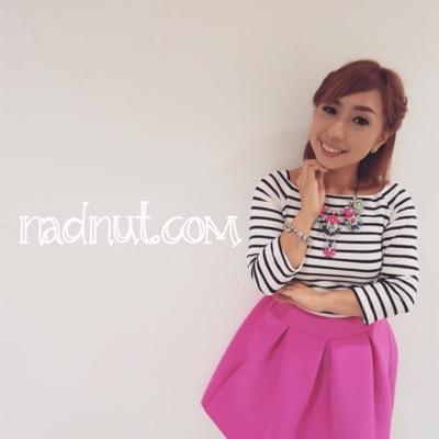 nadnut.com Social Profile