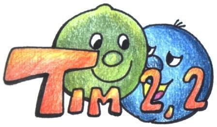 Tim 2,2
