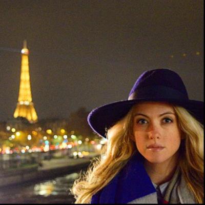 Courtney McGowan | Social Profile