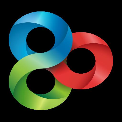 GO Launcher Social Profile