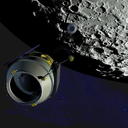 LCROSS_NASA Social Profile