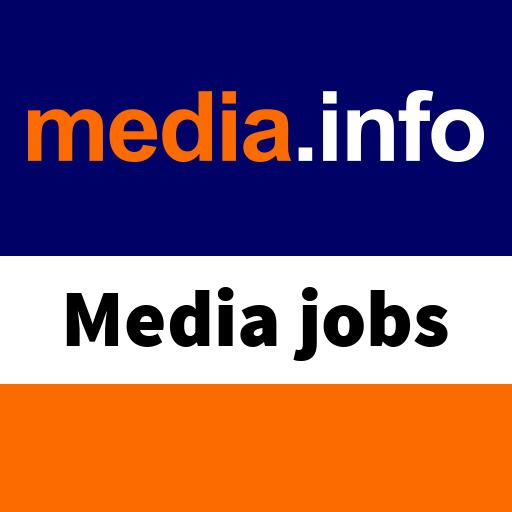media.info jobs Social Profile