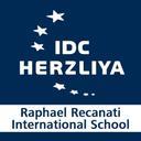 IDC Herzliya RRIS