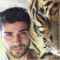 Soony Saad | Social Profile