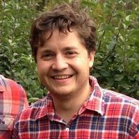 Garrett Bradford | Social Profile