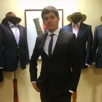 Максим Жуков   Social Profile