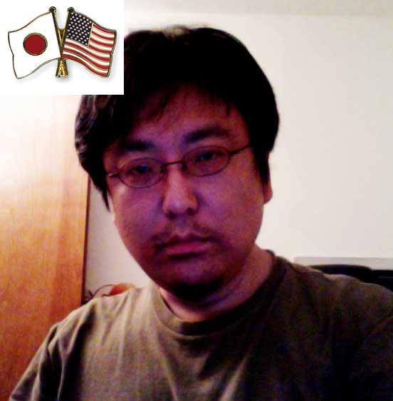 Katsumi Kitagawa Social Profile