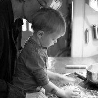 Christmas Baking | Social Profile