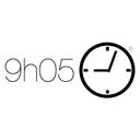 9h05 Société de traduction