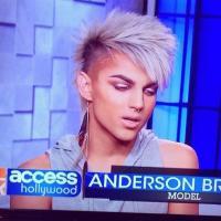 Anderson Brooks | Social Profile