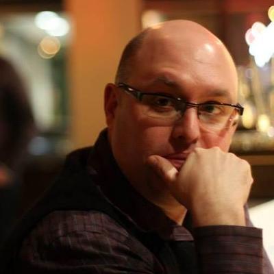Greg Clow | Social Profile