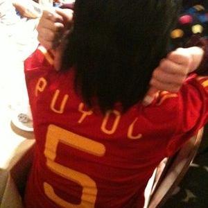 Yuuki .@結婚1周年(PSW)   Social Profile
