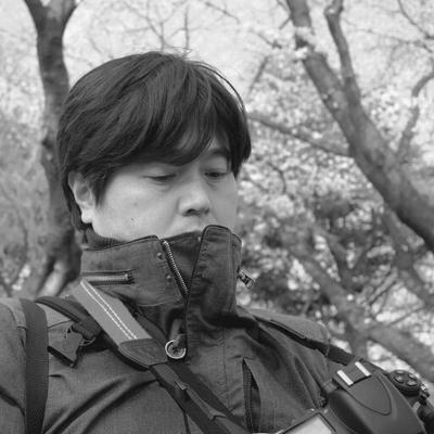 TOMOYUKI SANTO | Social Profile