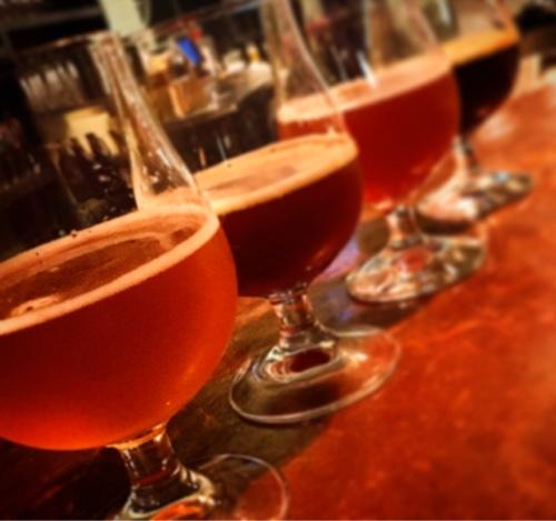 New Brew Thursday Social Profile