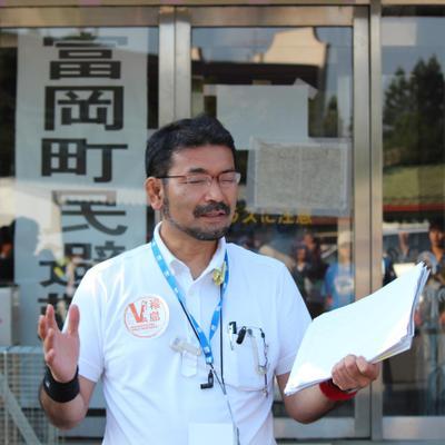Masahiro Natsuhori | Social Profile