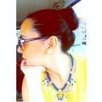 Cordelia Sánchez G | Social Profile
