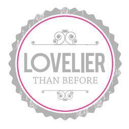 Lovelier Than Before | Social Profile