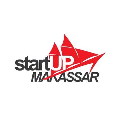 #Startup #Makassar