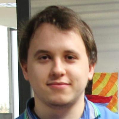 Кожевников Андрей | Social Profile