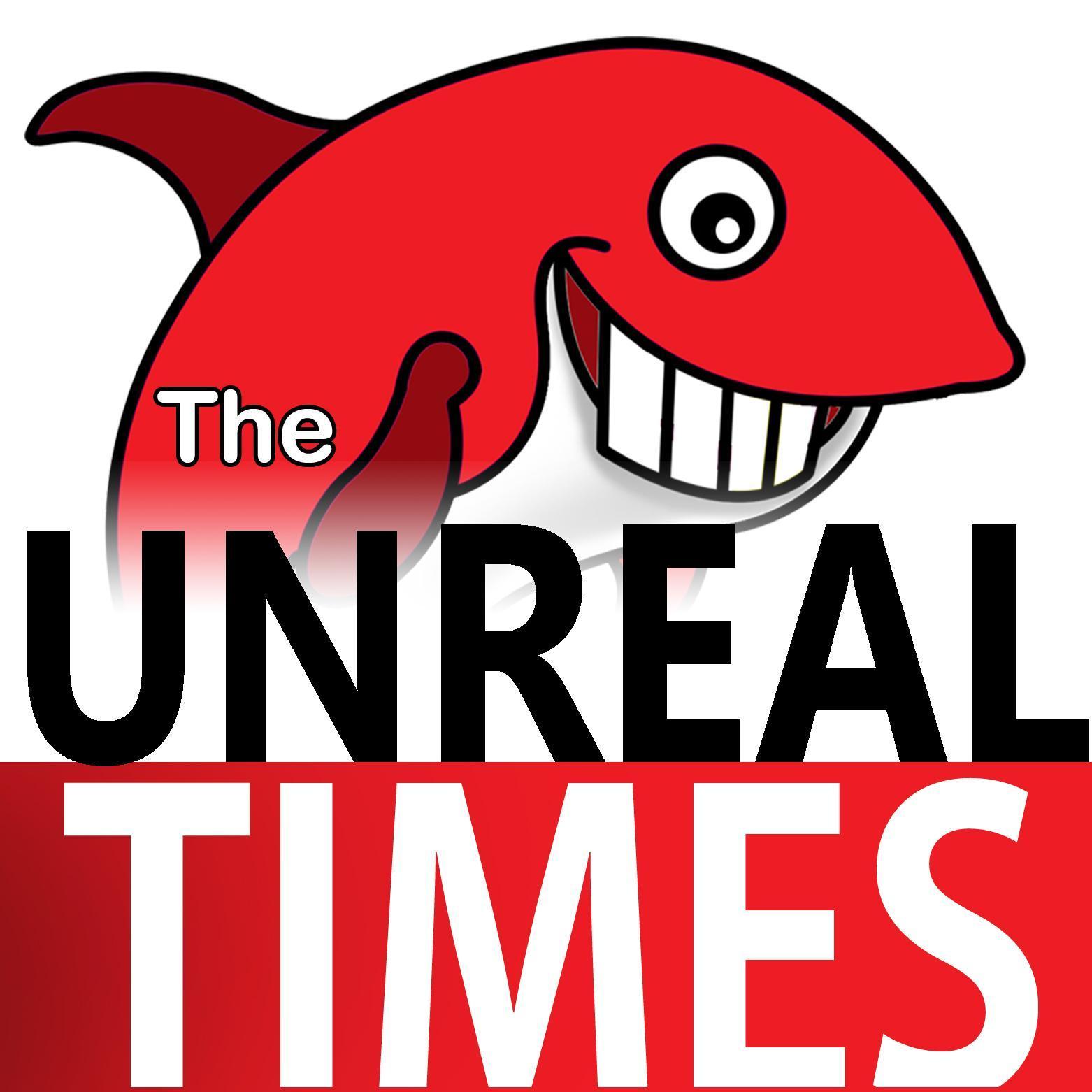 The UnReal Times Social Profile
