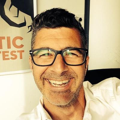 Serge gremion | Social Profile