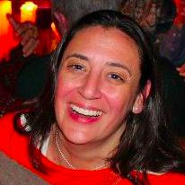 Monica Wright Social Profile