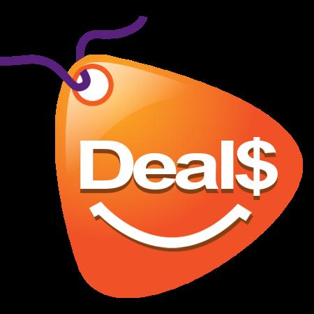 Mighty Deals Social Profile