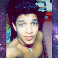 C'sar Astudillo | Social Profile