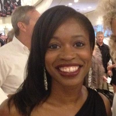 Jamila Robinson | Social Profile