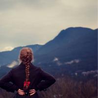 걸음이 느린 아이 | Social Profile