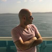 Eliran Sapir   Social Profile