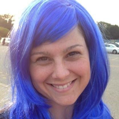 Sarah Hodsdon Social Profile