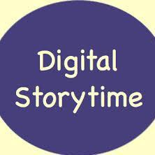 Digital Storytime | Social Profile