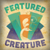 Featured Creature's Twitter Profile Picture