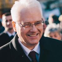 Ivo Josipović | Social Profile