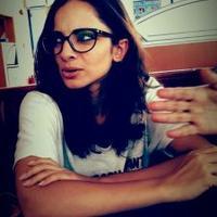 Hafsa F | Social Profile