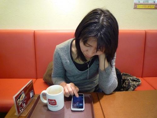 ありこ Social Profile