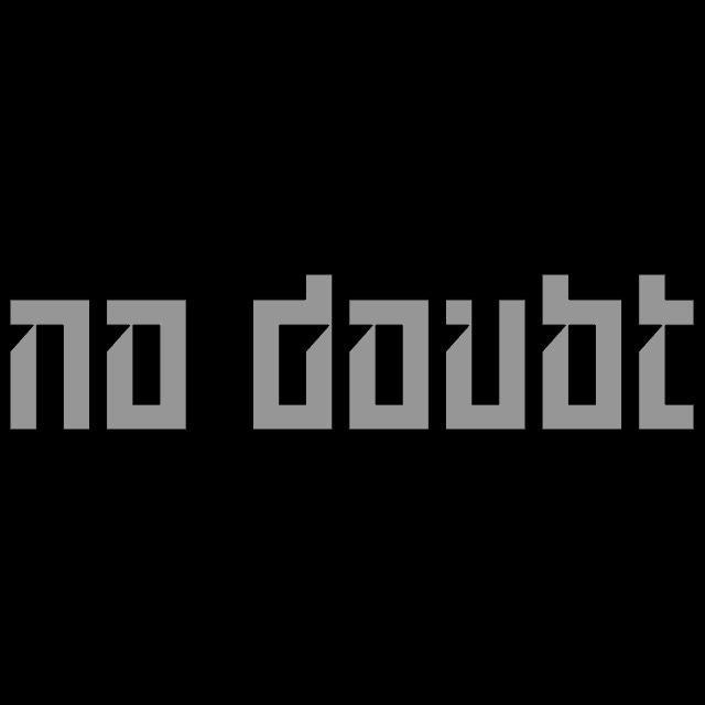 No Doubt Social Profile
