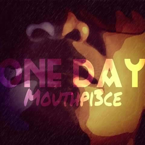 Mouthpi3ce