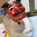 うさぎのきなこ (@0102Of) Twitter