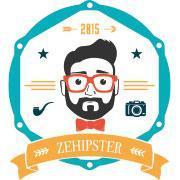 ZeGraphiste | Social Profile