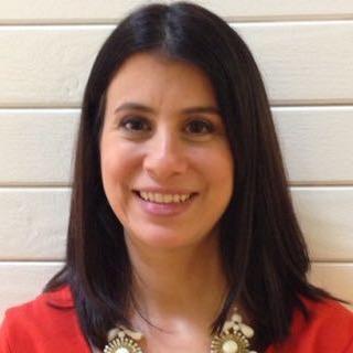 Dina El Nabli | Social Profile