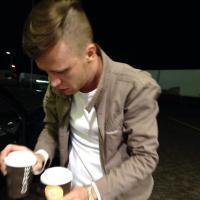 Roman Shevtsov | Social Profile