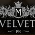 VELVET PR's Twitter Profile Picture