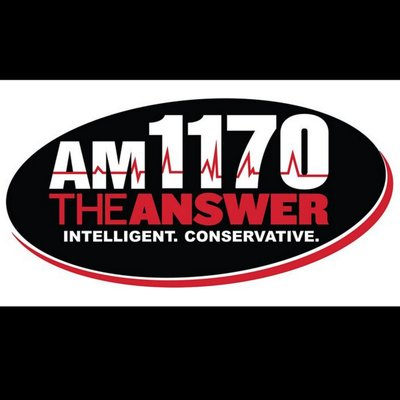 AM 1170 The Answer