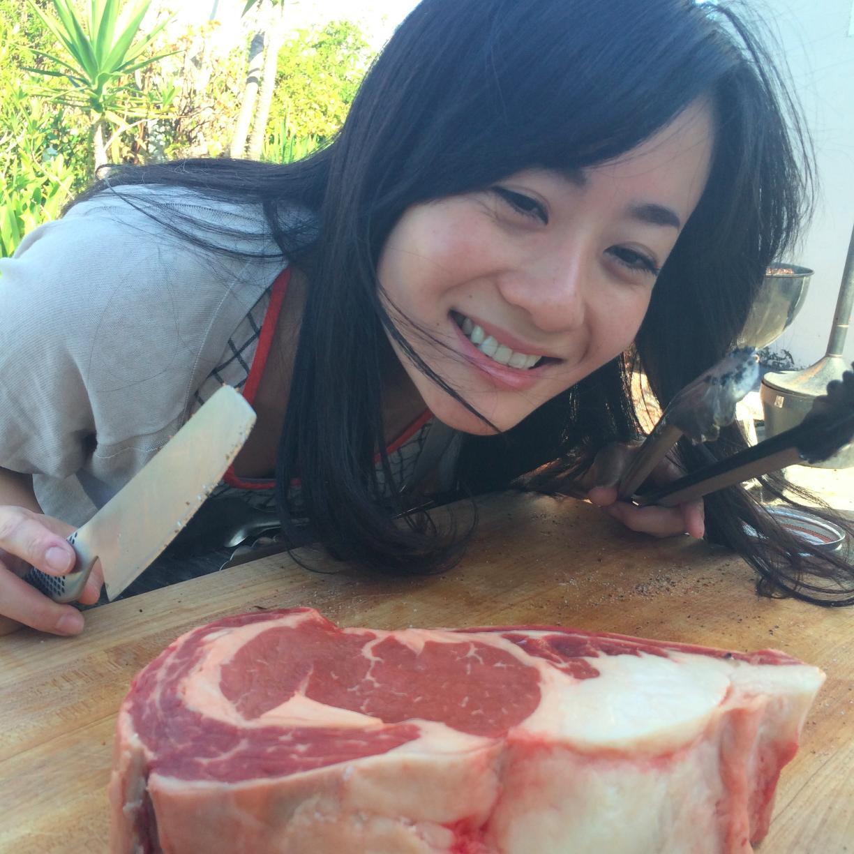 Akane Miura (Yokoo) Social Profile