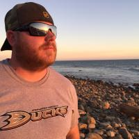 Patrick Russell | Social Profile