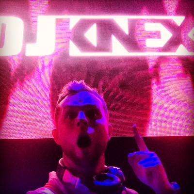 DJ KNEX | Social Profile